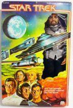 Mego - Star Trek the Motion Picture - 12\'\' figure Klingon Commander