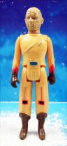 Mego - Star Trek the Motion Picture - Arcturian (loose)