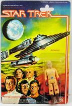 Mego - Star Trek the Motion Picture - Arcturian