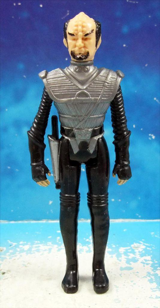 Mego - Star Trek the Motion Picture - Klingon (loose)