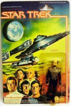 Mego - Star Trek the Motion Picture - Klingon