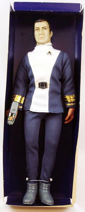 Mego - Star Trek the Motion Picture - Poupée 30cm Capt. James Kirk