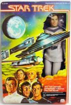 Mego - Star Trek the Motion Picture - Poupée 30cm Decker