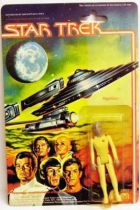 Mego - Star Trek the Motion Picture - Rigellian
