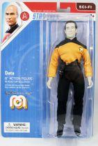 Mego - Star Trek The Next Generation - Data