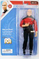 Mego - Star Trek The Next Generation - Jean-Luc Picard