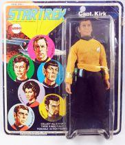 Mego - Star Trek The Original Series - Capt. Kirk (Mint on Card)