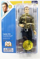 Mego - Star Trek The Original Series - Captain Kirk (Dress Uniform)