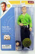 Mego - Star Trek The Original Series - Captain Kirk