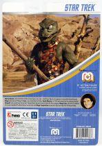 Mego - Star Trek The Original Series - Gorn