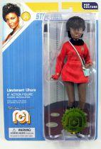 Mego - Star Trek The Original Series - Lieutenant Uhura