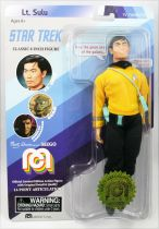 Mego - Star Trek The Original Series - Lt. Sulu