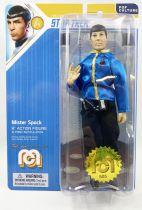Mego - Star Trek The Original Series - Mister Spock (Dress Uniform)