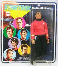 Mego - Star Trek The Original Series - Mr. Scott (neuf sous blister)
