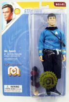 Mego - Star Trek The Original Series - Mr. Spock with Tribbles