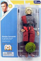 Mego - Star Trek The Original Series - Romulan Commander