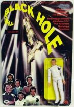 Mego The black hole Charles Pizer