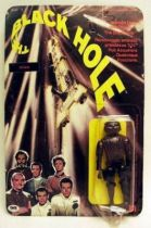 Mego The black hole S.T.A.R