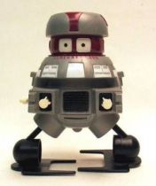 Mego The black hole V.I.N Cent Wind-up loose