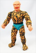 Mego World\'s Greatest Super-Heroes - Thing (La Chose) -  loose