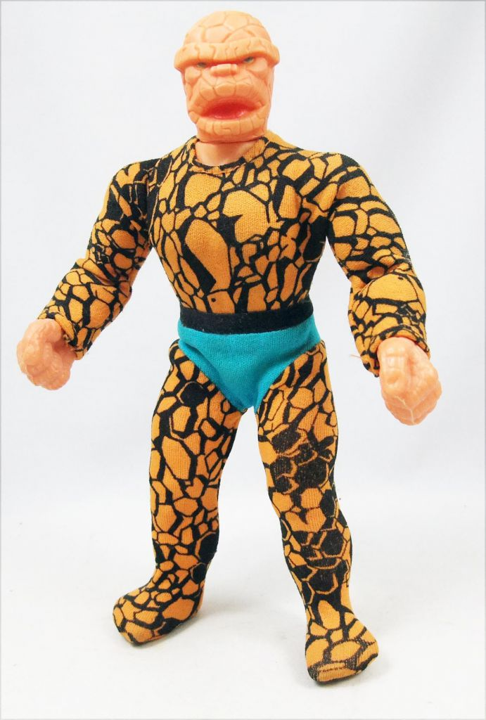 Mego World\\\'s Greatest Super-Heroes - Thing (loose)