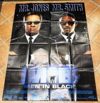 Men in Black (MIB) - Movie Poster 120x160cm - Columbia Pictures 1997