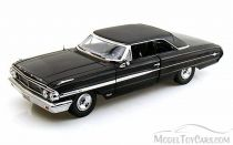 Men in Black 3 (MIB3) - Greenlight - 1964 Ford Galaxie 500 Diecast 1/18ème