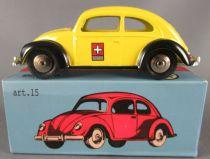 Mercury Hachette N°15 Voalkswagen Cox Poste Suisse Neuve en Boite