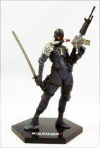 Metal Gear Solid 2 - Konami Figure Collection - Raiden