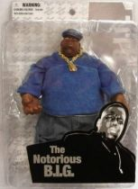 Mezco - Notorious B.I.G. (Jeans & blue sweater)