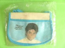 Michael Jackson - Thriller - Porte-monnaie vintage bords bleus neuf en sachet