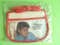 Michael Jackson - Thriller - Porte-monnaie vintage bords rouges neuf en sachet
