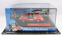 Michel Vaillant - Jean Graton Editeur - Leader Gengis Khan - Diecast Vehicle - Scale 1:43 (Mint in Box)