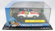 Michel Vaillant - Jean Graton Editeur - Texas Driver\'s Bocar - Diecast Vehicle - Scale 1:43 (Mint in Box)