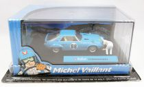 Michel Vaillant - Jean Graton Editeur - Vaillante Commando Diecast Vehicle - Scale 1:43 (Mint in Box)