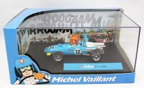 Michel Vaillant - Jean Graton Editeur - Vaillante F1-1970 - Diecast Vehicle - Scale 1:43 (Mint in Box)
