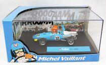 Michel Vaillant - Jean Graton Editeur - Vaillante F1-1970 - Véhicule en Métal Echelle 1/43 (Neuve en Boite)