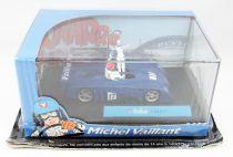 Michel Vaillant - Jean Graton Editeur - Vaillante LM07 - Diecast Vehicle - Scale 1:43 (Mint in Box)