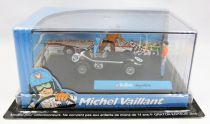 Michel Vaillant - Jean Graton Editeur - Vaillante Mystere - Diecast Vehicle - Scale 1:43 (Mint in Box)