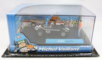 Michel Vaillant - Jean Graton Editeur - Vaillante Mystère - Véhicule en Métal Echelle 1/43 (Neuve en Boite)