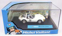 Michel Vaillant - Jean Graton Editeur - Vaillante Panamericana - Véhicule en Métal Echelle 1/43 (Neuve en Boite)