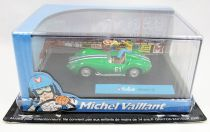 Michel Vaillant - Jean Graton Editeur - Vaillante Sport (E) - Diecast Vehicle - Scale 1:43 (Mint in Box)