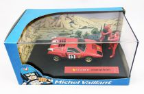Michel Vaillant Jean Graton Editor Leader Marathon Diecast Vehicle - Scale 1:43 (Mint in Box)