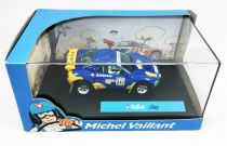 Michel Vaillant Jean Graton Editor Vaillante Buggy Cairo Diecast Vehicle - Scale 1:43 (Mint in Box)