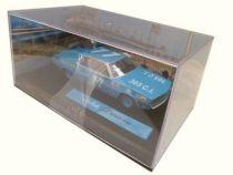 Michel Vaillant Jean Graton Editor Vaillante Gil Stock Car Diecast Vehicle - Scale 1:43 (Mint in Box)