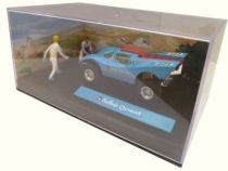 Michel Vaillant Jean Graton Editor Vaillante Orient Diecast Vehicle - Scale 1:43 (Mint in Box)