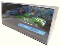 Michel Vaillant Jean Graton Editor Vaillante Ouragan Diecast Vehicle - Scale 1:43 (Mint in Box)