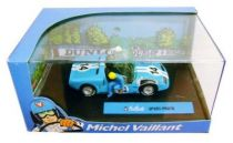 Michel Vaillant Jean Graton Editor Vaillante Sport-Proto Diecast Vehicle - Scale 1:43 (Mint in Box)