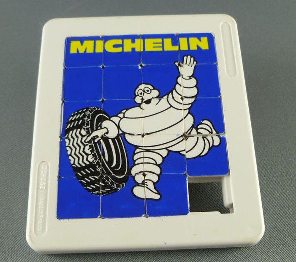 Michelin - Game box with Bibendum Riddle Game