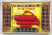 Mickey & ses amis - Projecteur Minema 112 vues (Meccano-Triang / Kenner 1965)